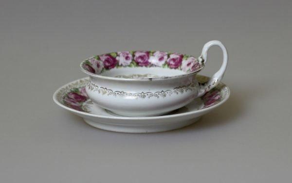 Чайная пара Вена