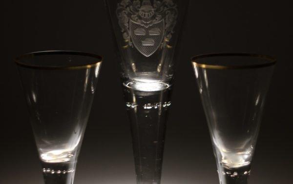 Три бокала  Герб рода Фон Эйзенберг