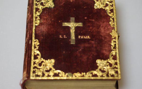 Библия на эстонском языке