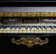 Салонное пианино фирмы