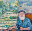 Картины Андрея Аллахвердова